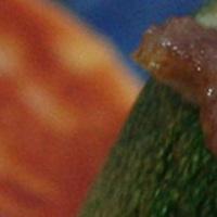 Felderítés - Töltött cukkini tárkonyos-citromos cukkinifőzelékkel és dödöllével