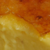 Idegen beavatkozás - Levendulás-fehércsokis Creme brulee