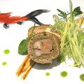 Food plate 1.