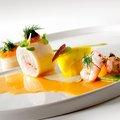 Food plate 6.
