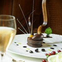 Csokoládétextúra