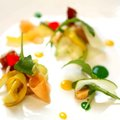 Food plate 2.