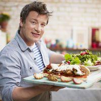 """Jamie Oliver """"Étel Forradalmat"""" indított"""