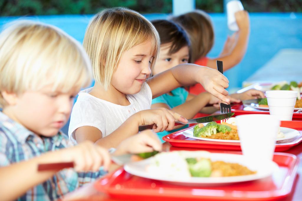Speciális iskolai étrend orvosi rendelvényre