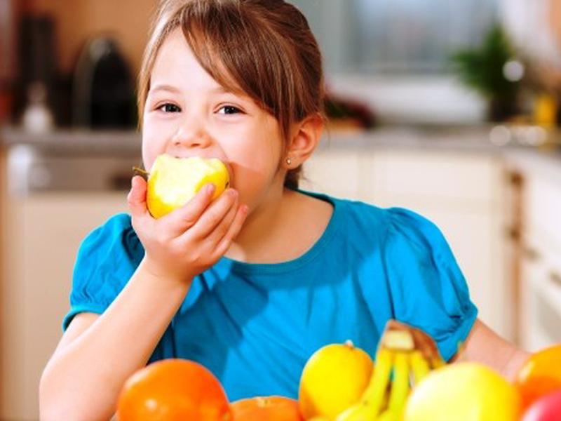 A változatosság szempontjai gyermekünk táplálkozásában