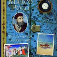 Marco Polo - Távoli világok felfedezője