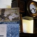 Patrik Ouredník: Europeana