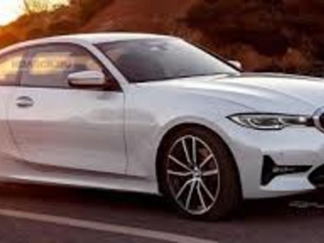 Eladó használt BMW 4-es; használtautó