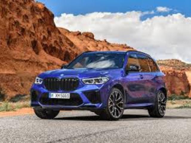 Eladó használt BMW X6; használtautó