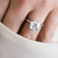 A házasság szimbólumának kérdése, avagy a nagy gyűrű dilemma.