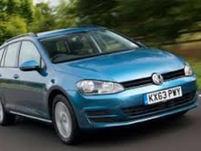 Eladó hasznát Volkswagen Golf; használtautó