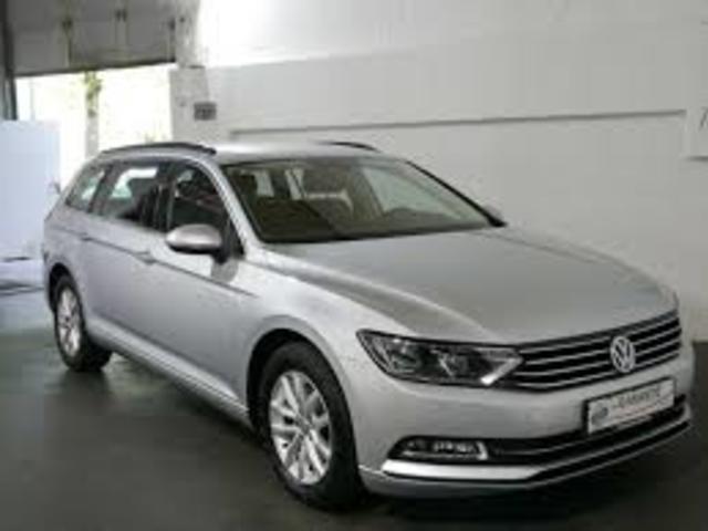 Eladó hasznát Volkswagen Passat; használtautó