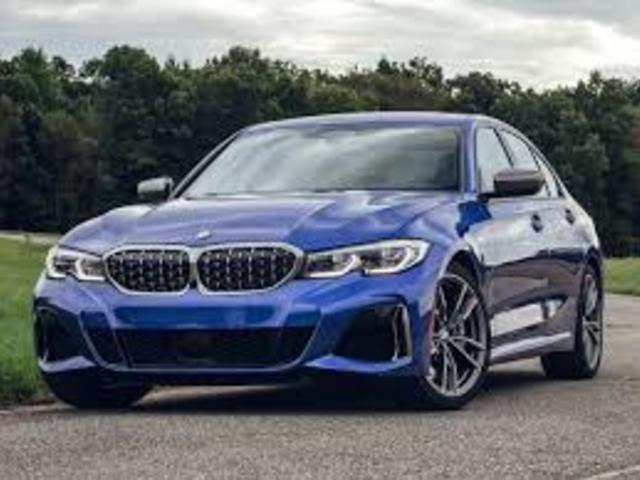 Eladó használt BMW 3-as; használtautó