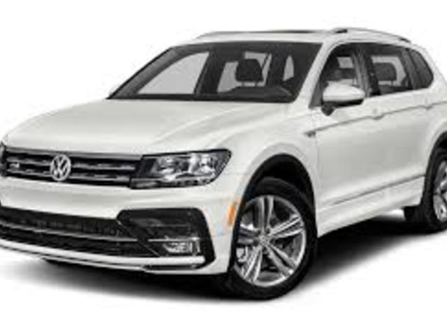 Eladó hasznát Volkswagen Tiguan; használtautó