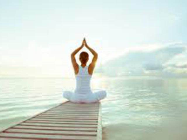 Meditáció, jóga és nyugalom