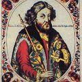 I. András magyar király és Kijevi Anasztázia (1.rész)