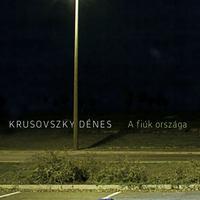 Krusovszky Dénes: A fiúk országa