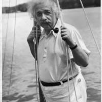 Einstein kapitány
