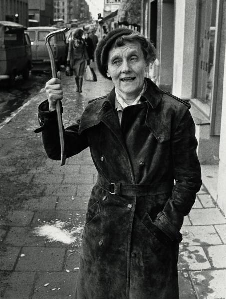 Astrid Lindgren 1976-ban