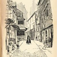 A Wire mint egy valódi Dickens-regény