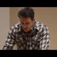 Bizarr filmes verseket ír James Franco