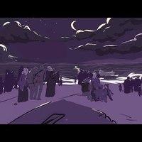 A tengerbe fulladt kisfiú tragédiájáról novella és animáció készült