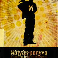 Mátyás király a Gödörben - könyvbemutató