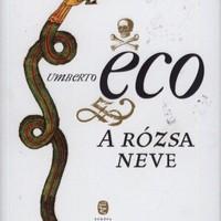 3+1 kapudrog Umberto Eco életművéhez