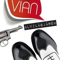 Vian-sorozatot indított a Helikon Kiadó