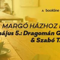 Margó házhoz megy: Süssön nálad kenyeret Dragomán György!