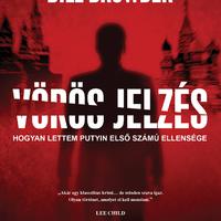 Könyvben tálal ki Putyin első számú ellensége