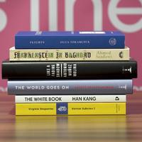 Krasznahorkai duplázhat az idei Nemzetközi Man Bookeren