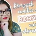 BookTube – Ilyen a magyar könyves vlogoszféra