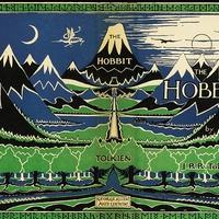 Majd 60 millió forintért kelt el A Hobbit első kiadása