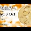 Nézd élőben, ki nyeri a Nobelt!