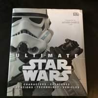 Podcast: Hogyan épül a Star Wars-könyvbirodalom?