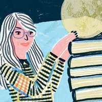 Csak női szerzők könyveit árulja egy londoni könyvesbolt
