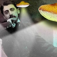 Proust madeleine-je pirítósként kezdte