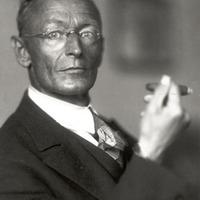 Mi történt Hermann Hesse fejével?