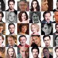 Élő költőket szavalnak élő színészek