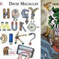 Szívünk rajta – Matricát kaptak a kreativitást segítő és a világ működését megértő könyvek