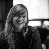 Hilde Østby: Időnként élet és halál kérdése a szerelem