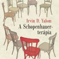 Irvin D. Yalom: Schopenhauer-terápia - részlet