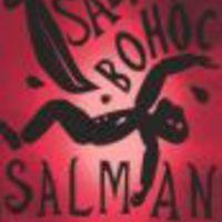 {ezt olvassuk} Salman Rushdie: Sálímár bohóc (12.) - Húsvéti különkiadás (1.)