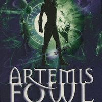 Artemis Fowl végre a moziban is nyomoz