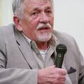 A regényírás rosszabb, mint a földművelés – Oravecz Imre 75