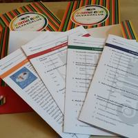JÁTÉK: Nyerj egyéves Kaméleon Olvasóklub tagságot!