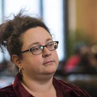 A nők elleni erőszakot nem szabad kitiltani az irodalomból