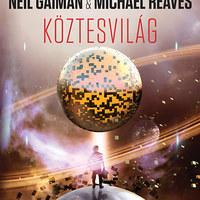 Gaiman hőse végre több lehet, mint egy névtelen pötty egy lány radarján