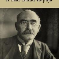 Rudyard Kipling: A Száz Bánat Kapuja - részlet